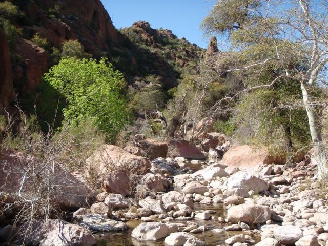 Gaan Canyon 003
