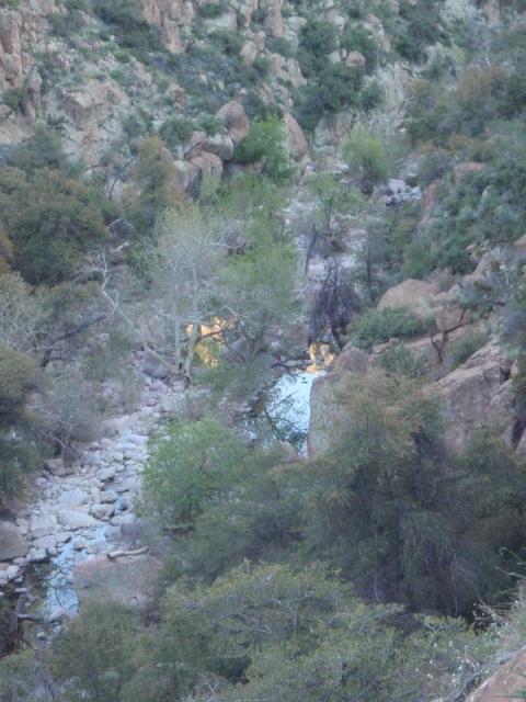 Gaan Canyon 014